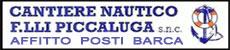 Cantiere Nautico Piccaluga - posti barca