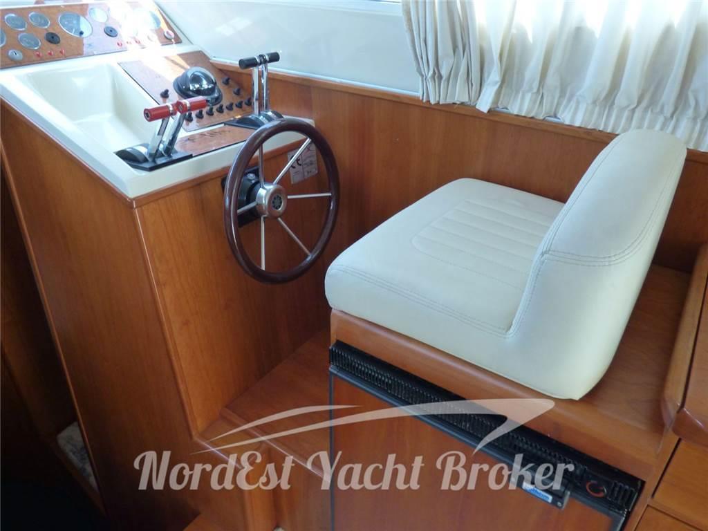 Cfd broker nautica