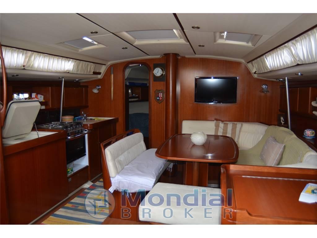 Dufour 455 gl usato del 2010 vendita dufour 455 gl annunci barche e yacht dufour - Dissalatore prezzo ...