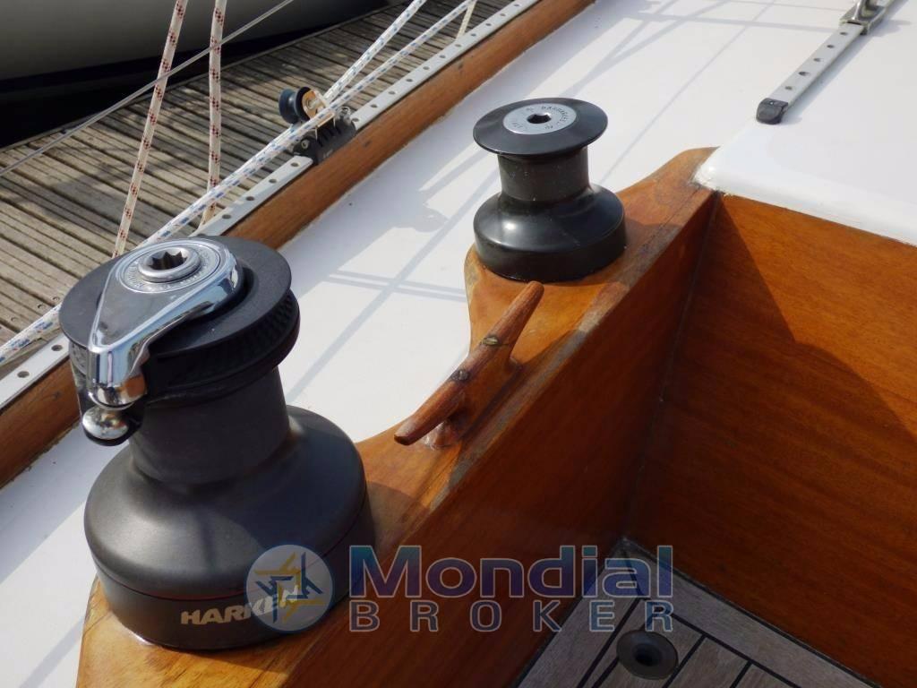 Craglietto sciarrelli cutter usato vendita craglietto sciarrelli cutter annunci barche e yacht - Dissalatore prezzo ...