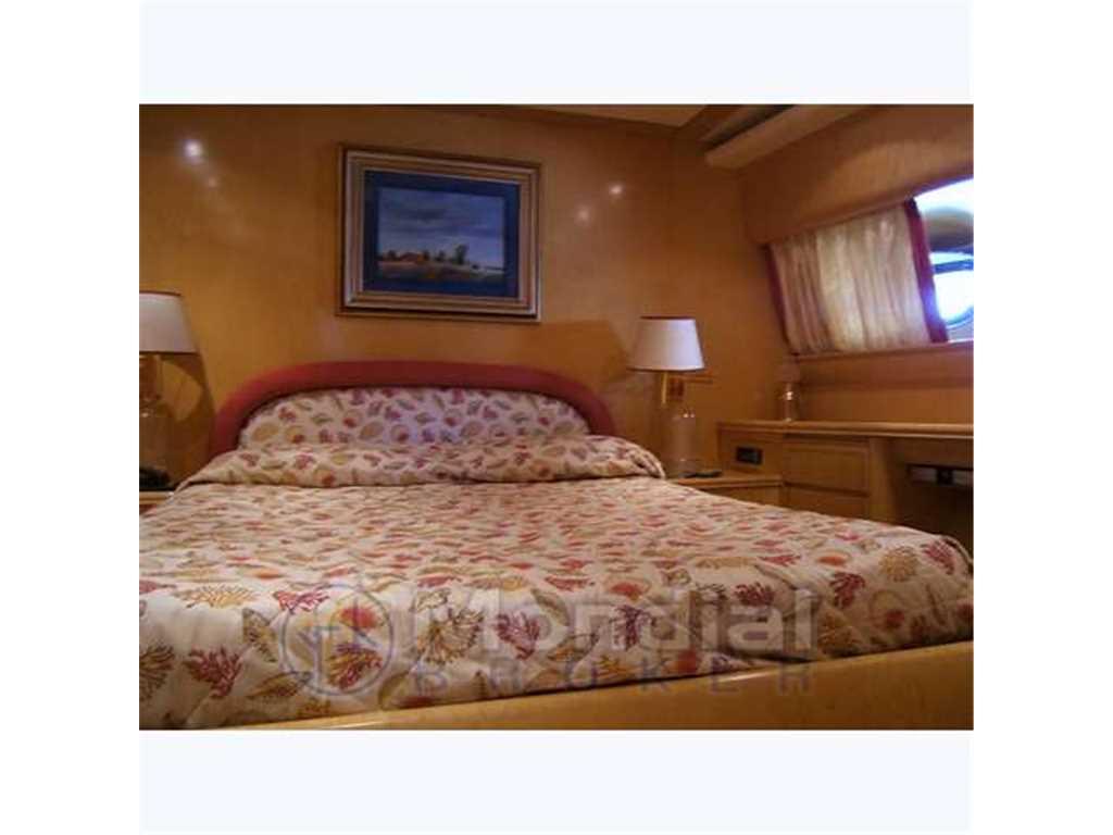 Canados 23 usato del 1997 vendita canados 23 annunci barche e yacht canados - Dissalatore prezzo ...