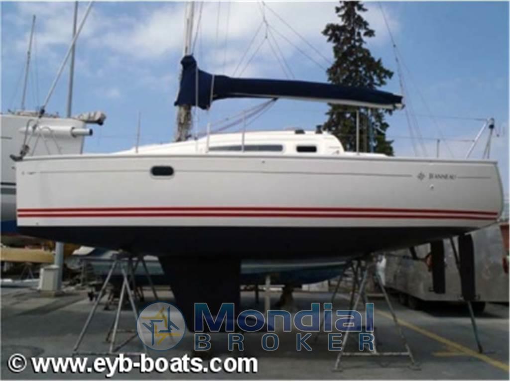 Jeanneau sun fast 26 usato vendita jeanneau sun fast 26 annunci barche e yacht jeanneau - Dissalatore prezzo ...