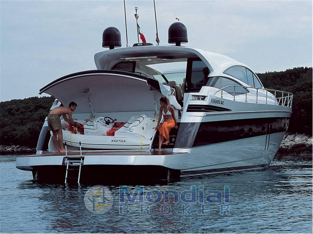Pershing 62 usato del 2006 vendita pershing 62 annunci barche e yacht pershing - Dissalatore prezzo ...