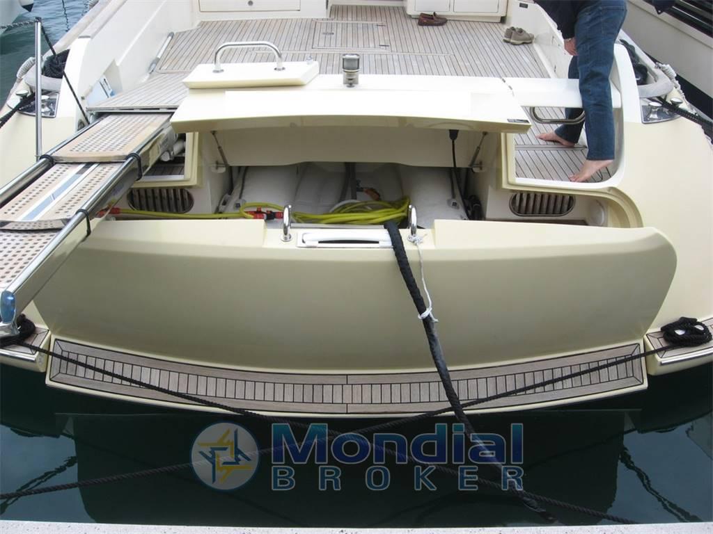 Mochi craft dolphin 51 usato del 2004 vendita mochi craft dolphin 51 annunci barche e yacht - Dissalatore prezzo ...