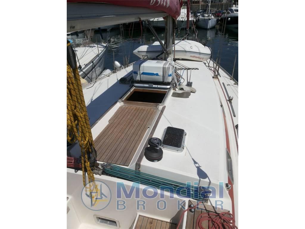 Artmare manhattan 44 usato del 1983 vendita artmare manhattan 44 annunci barche e yacht artmare - Dissalatore prezzo ...