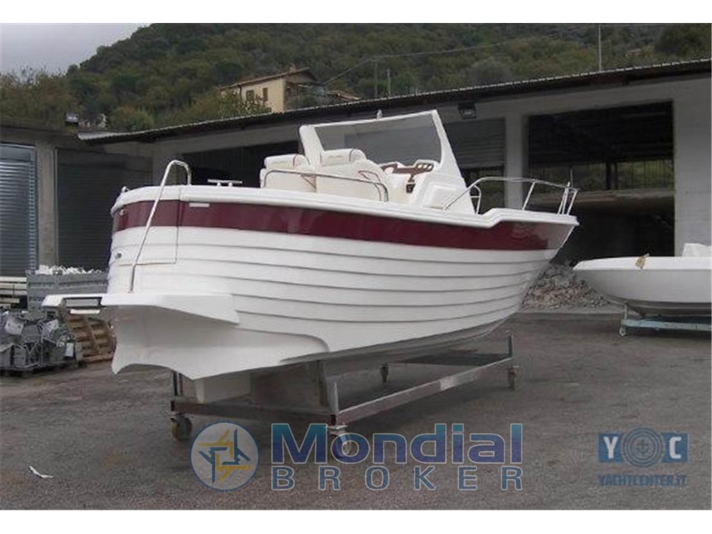 Cad marine euro fisher 730 s nuovo vendita cad marine for Scadenza presentazione 730 anno 2017