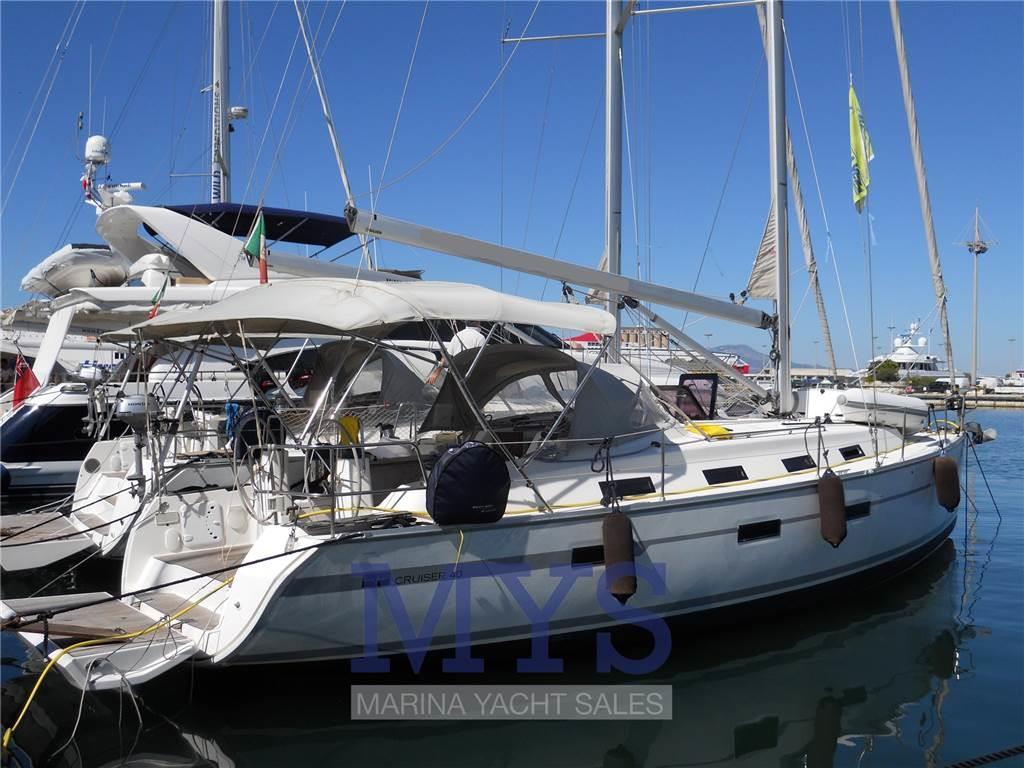 Bavaria 40 Cruiser Usato del 2011, Vendita Bavaria 40 Cruiser ...