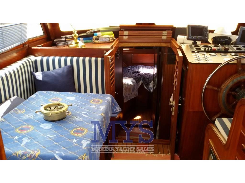 Cerulli gozzo cabinato usato del 1991 vendita cerulli gozzo cabinato annunci barche e yacht - Dissalatore prezzo ...