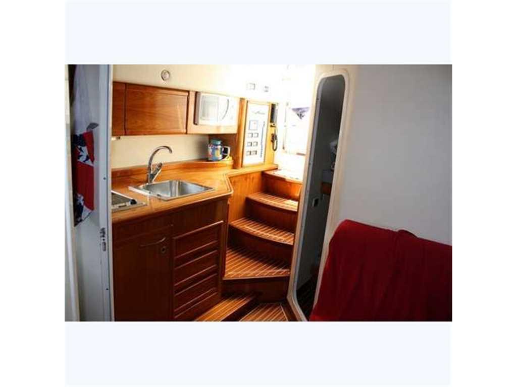 Gagliotta camaro even usato del 2001 vendita gagliotta camaro even annunci barche e yacht - Dissalatore prezzo ...