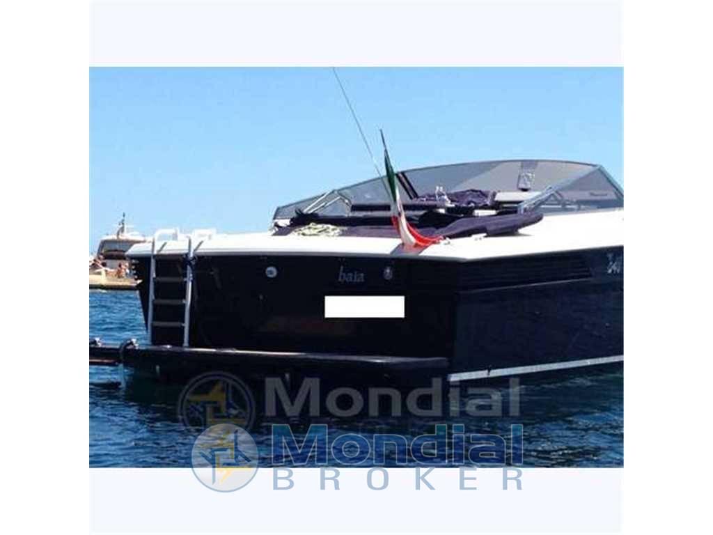 Divano Grande Usato : Baia usato vendita annunci barche e yacht