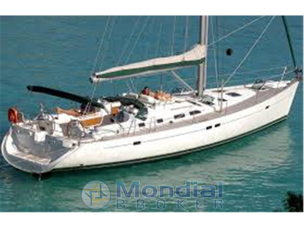 Beneteau oceanis 473 clipper charter vendita beneteau oceanis 473 clipper annunci barche e - Dissalatore prezzo ...