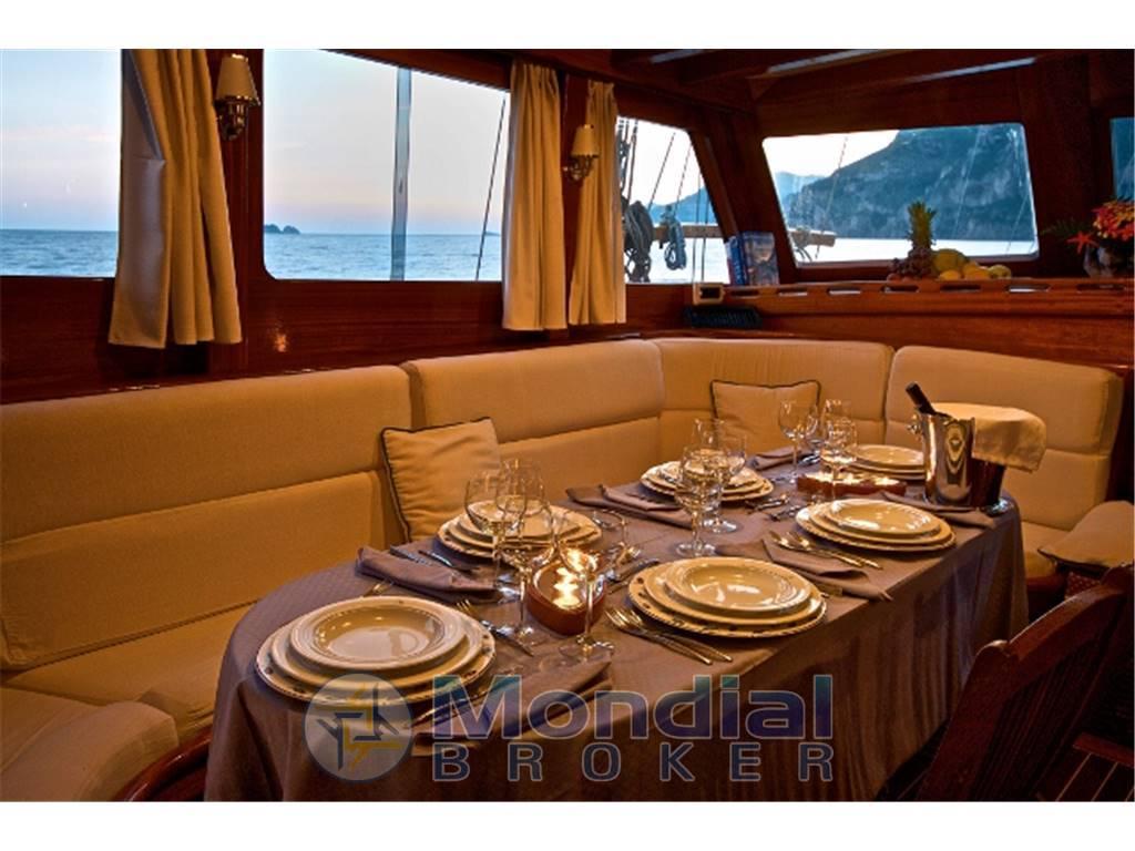 Caicco caicco usato vendita caicco caicco annunci barche e yacht caicco - Dissalatore prezzo ...