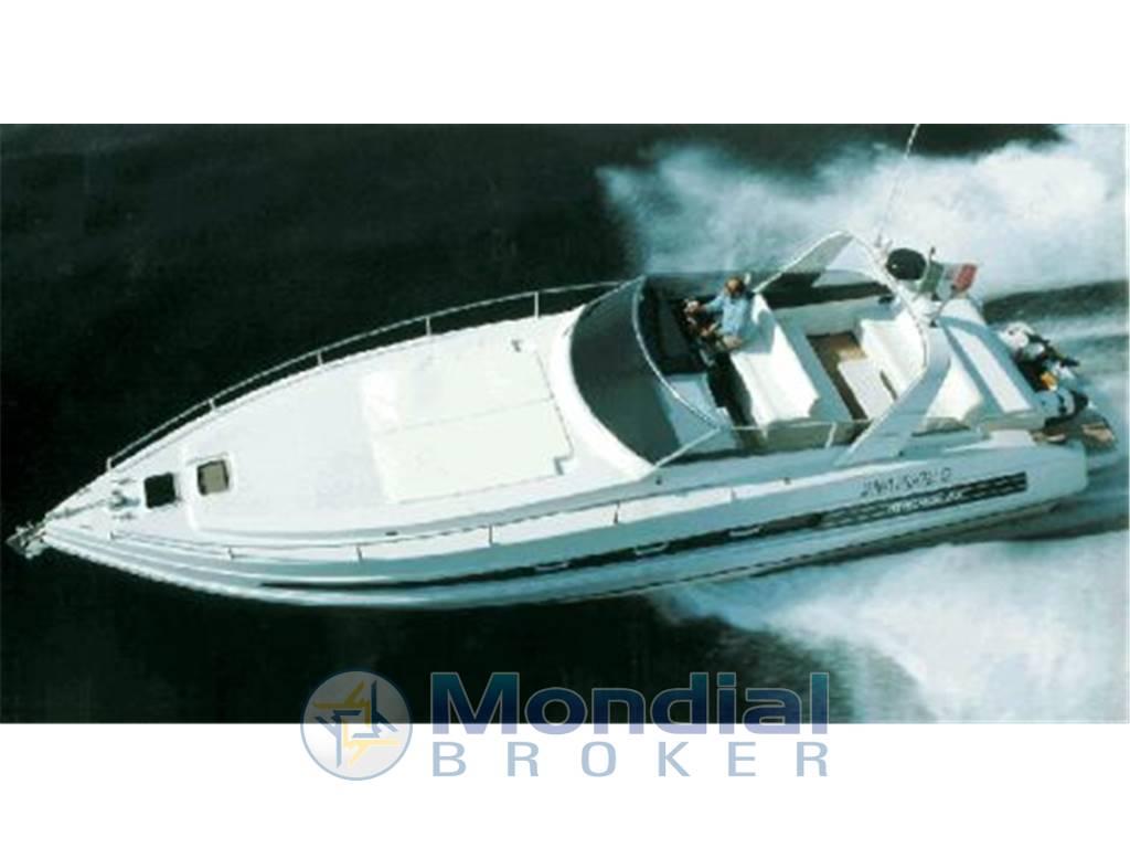 Conam synthesi 40 usato vendita conam synthesi 40 annunci barche e yacht conam - Dissalatore prezzo ...