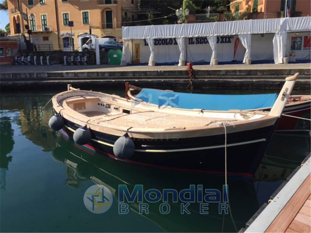 Cnl gozzo ligure usato vendita cnl gozzo ligure annunci barche e yacht cnl - Dissalatore prezzo ...
