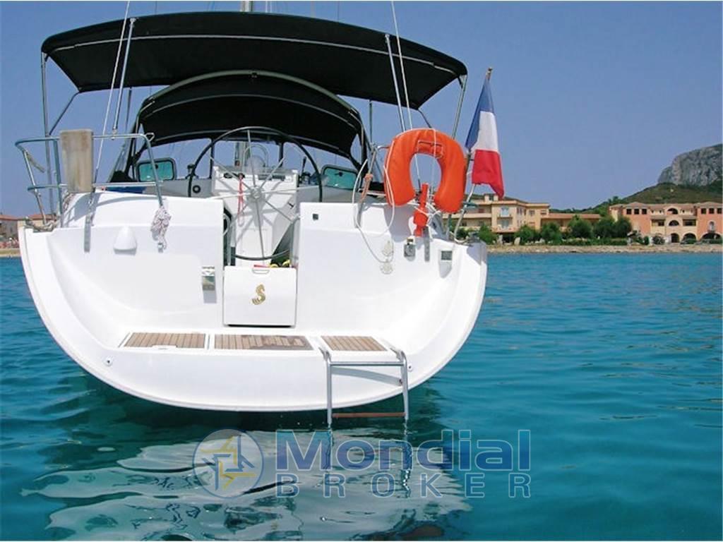 Beneteau oceanis 411 celebration usato vendita beneteau oceanis 411 celebration annunci barche - Dissalatore prezzo ...