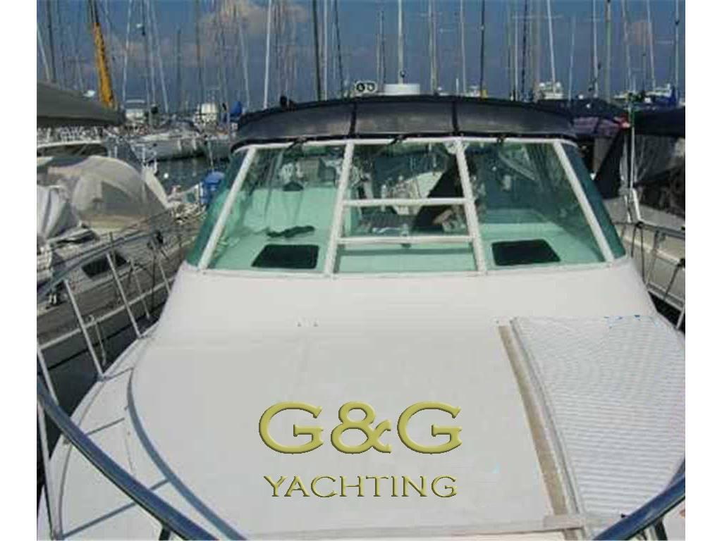 Cabo 35 usato del 1999 vendita cabo 35 annunci barche e yacht cabo - Dissalatore prezzo ...