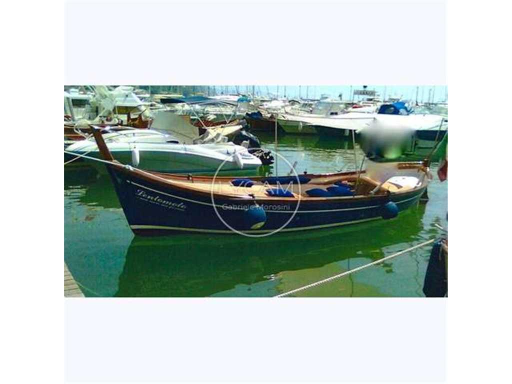 Gozzo tipico ligure viacava usato vendita gozzo tipico ligure viacava annunci barche e yacht - Dissalatore prezzo ...