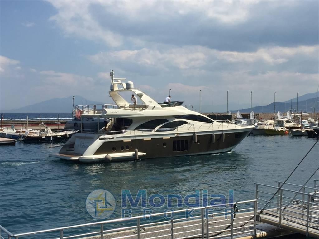 Azimut 78 usato del 2010 vendita azimut 78 annunci barche e yacht azimut - Dissalatore prezzo ...