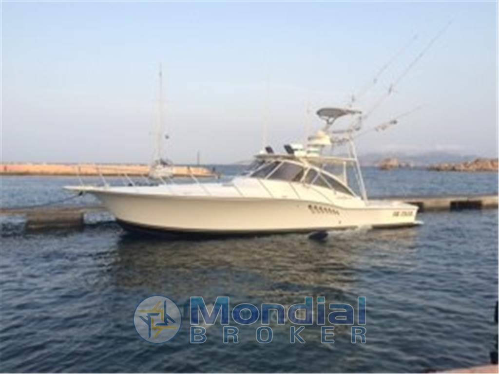 Albemarle 41 39 express usato del 2004 vendita albemarle 41 39 express annunci barche e yacht - Dissalatore prezzo ...