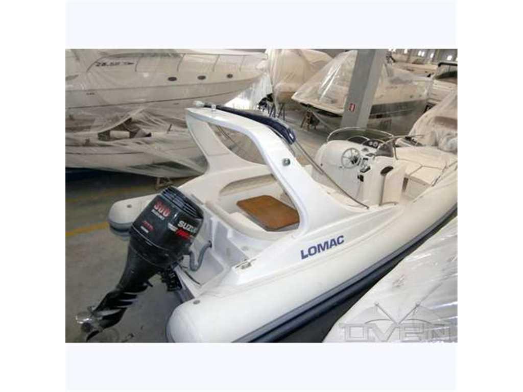 Lomac 850 in usato vendita lomac 850 in annunci barche e yacht lomac - Dissalatore prezzo ...