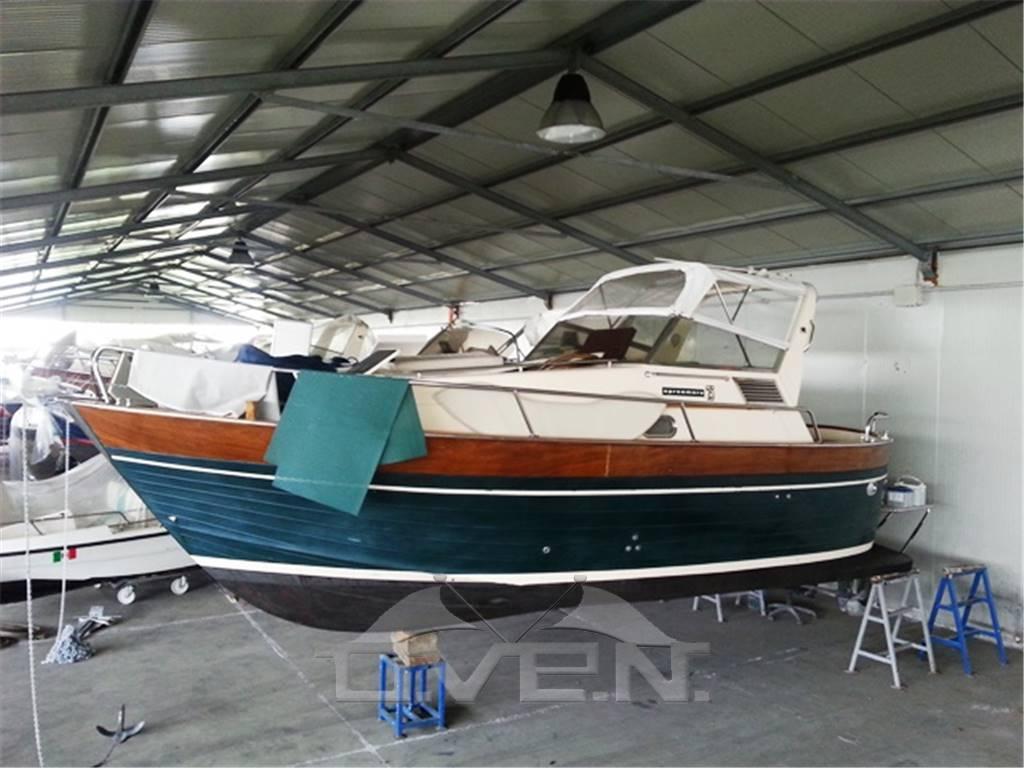 Apreamare 750 750 cabinato usato vendita apreamare 750 for Doccetta barca