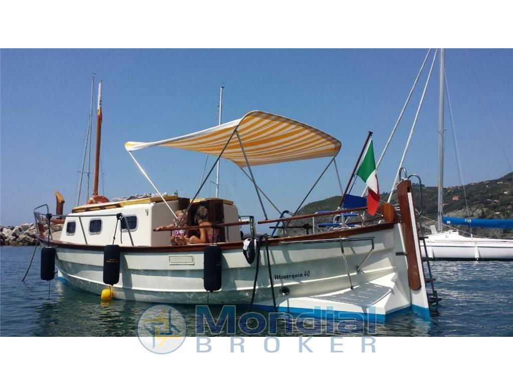 menorquin 40 c usato del 2005 vendita menorquin 40 c annunci barche e yacht menorquin. Black Bedroom Furniture Sets. Home Design Ideas