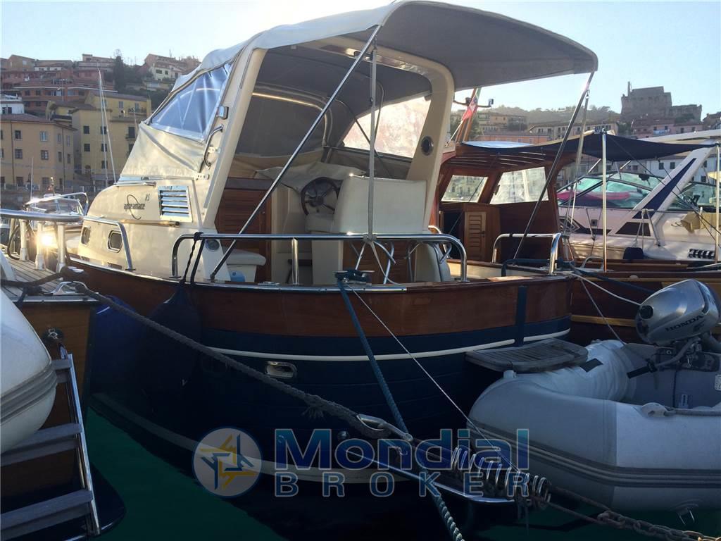 Apreamare aprea 750 cabin usato del 2004 vendita apreamare aprea 750 cabin annunci barche e - Dissalatore prezzo ...