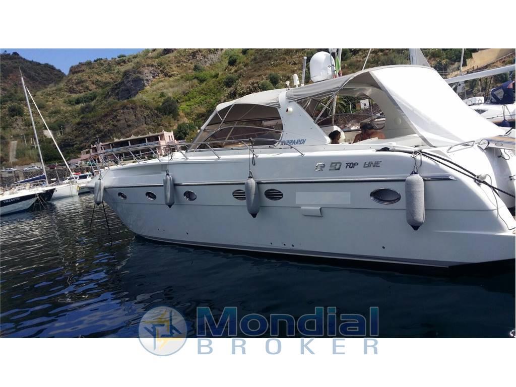 Rizzardi cr 50 top line usato vendita rizzardi cr 50 top line annunci barche e yacht rizzardi - Dissalatore prezzo ...