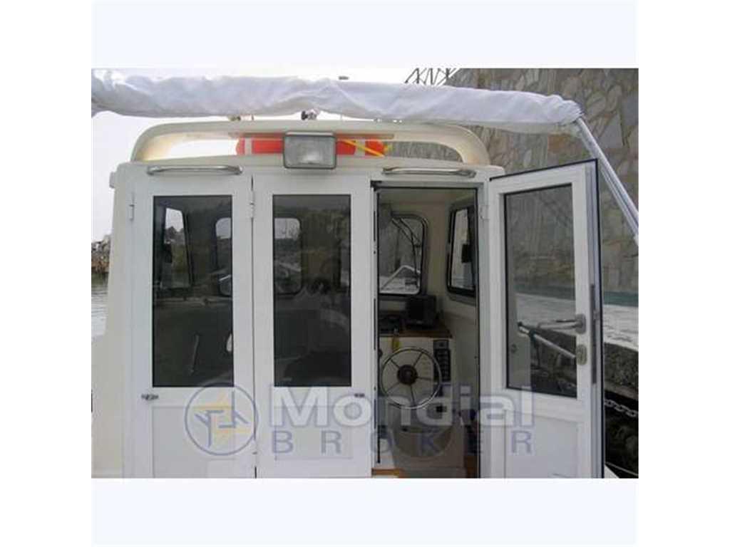 Pilotina usato del 2009 vendita pilotina annunci barche e yacht - Dissalatore prezzo ...