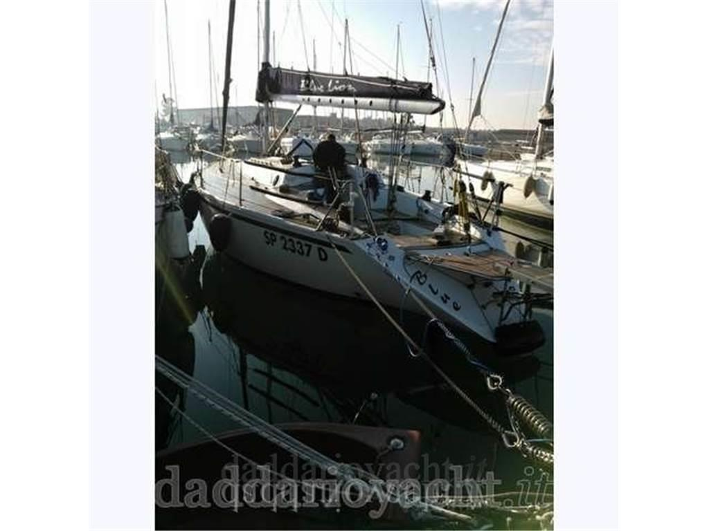 stag 38 usato del 1986  vendita stag 38  annunci barche e yacht stag