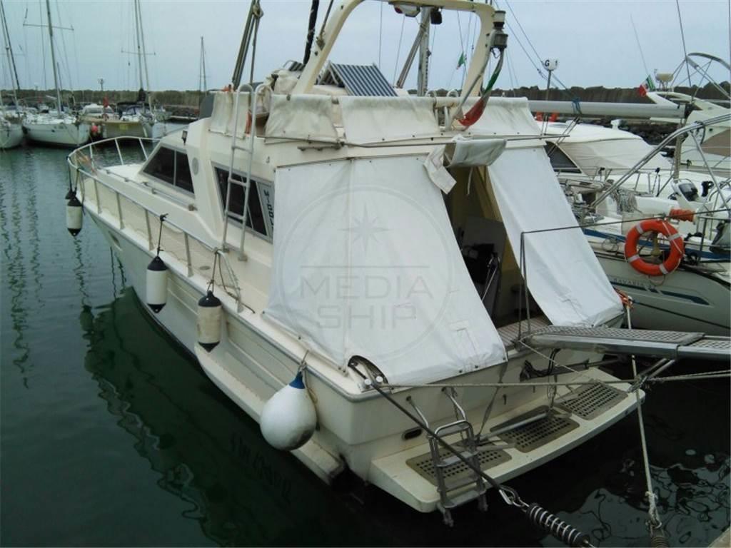 Raffaelli middle fly usato vendita raffaelli middle fly annunci barche e yacht raffaelli - Dissalatore prezzo ...