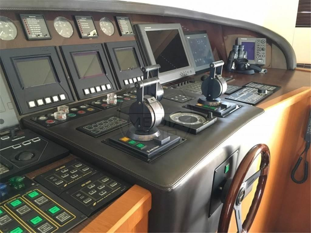 Leopard 32 mt usato vendita leopard 32 mt annunci barche e yacht leopard - Dissalatore prezzo ...
