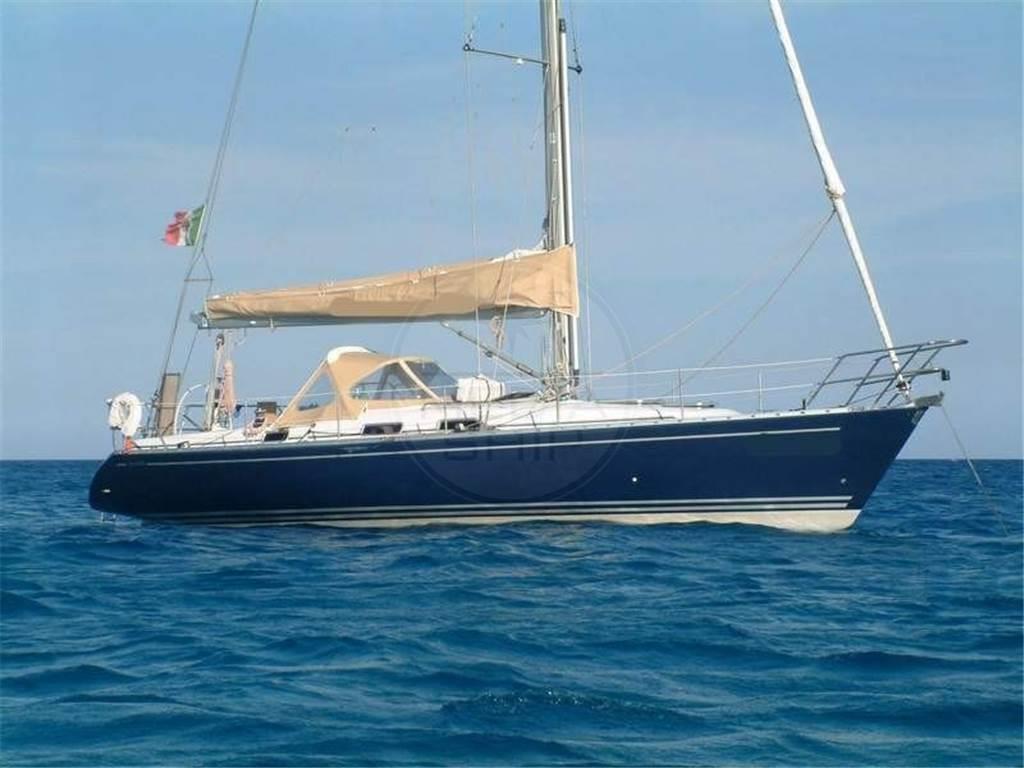 Genesi 43 - Comar Yachts / S00583 - SailingTheWeb