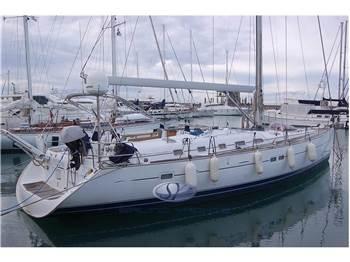 Beneteau - OCEANIS 523