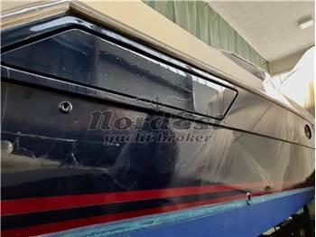 Partenautica Open (diesel)