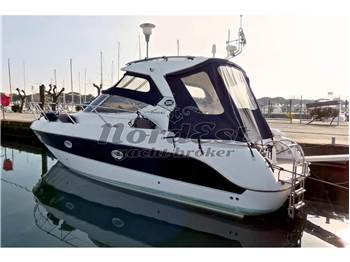 Sessa Marine C30 HT (Diesel)