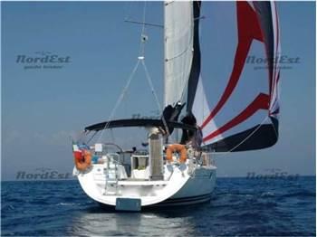 Jeanneau - Sun Odyssey 49i Performance