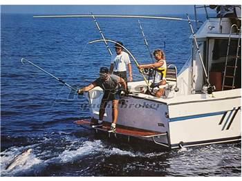 Arcoa Fisherman 10.80