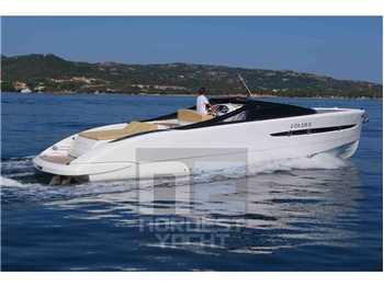 Barracuda Yachts - 42