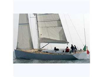Brazzoni alto adriatico - Cutter 60
