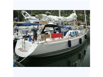 X yacht - 40