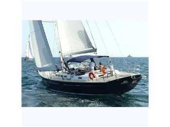 Beneteau - Oceanis 57