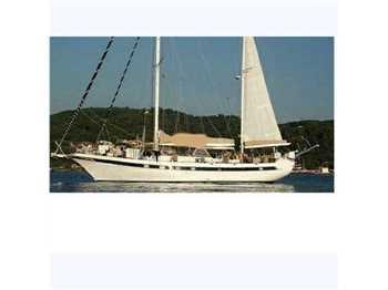 Jongert yacht - 21