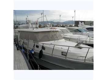Lobster sdh yacht ltd - Alaska 45