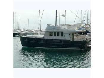 Beneteau - Swift trawler 42