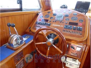 Sanremo 34 Sedan