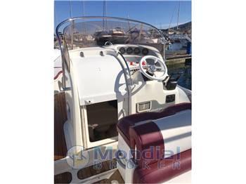 BWA Nautica 850 Platinum