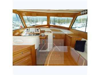 Morgan yachts - 44 lobster