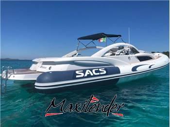 SACS S 34 ORGASMO