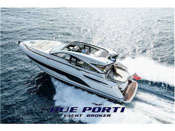 Fairline - Targa 45